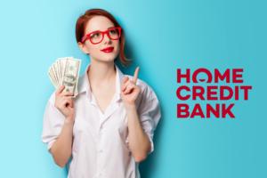 хоум кредит банк кредит наличными